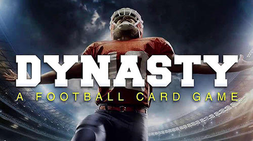 Dynasty: A football card game