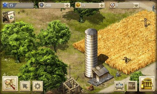 Dynasty: Tycoon's journey. New generation screenshot 5