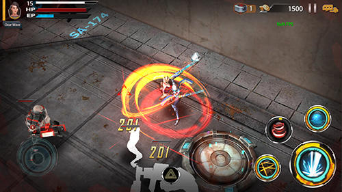 Dystopia: The crimson war for Android - Download APK free
