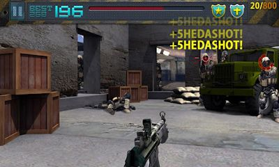 Eagle Nest II Revolution screenshot 2