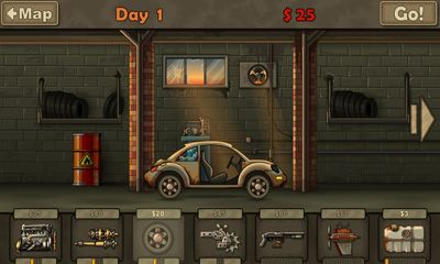 Download Earn to Die Android free game.