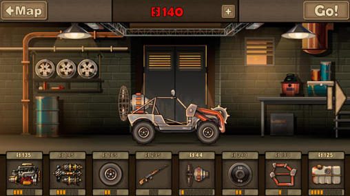 Jogue Earn to die 2 para Android. Jogo Earn to die 2 para download gratuito.