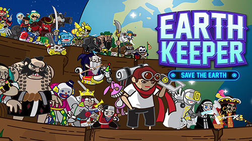 Earthkeeper 2: Save the Earth poster
