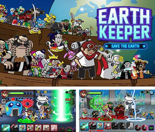 Earthkeeper 2: Save the Earth