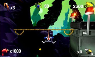 Jogue Earthworm Jim 2 para Android. Jogo Earthworm Jim 2 para download gratuito.