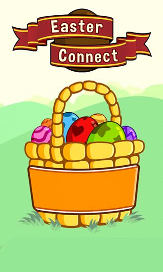 Easter connect обложка