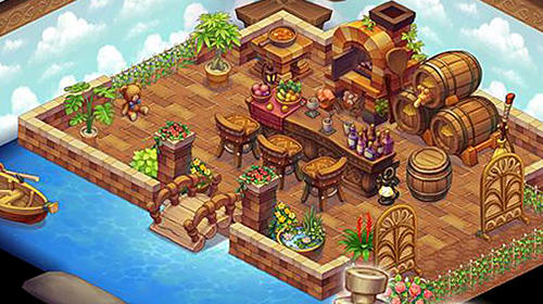 Egglia: Legend of the redcap offline for Android - Download