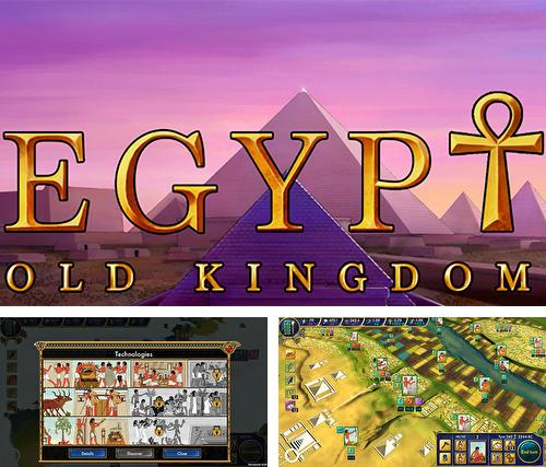 In addition to the game Egypt: Old kingdom for Android, you can download other free Android games for Explay N1.