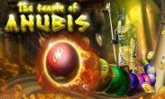 Egypt Zuma – Temple of Anubis APK