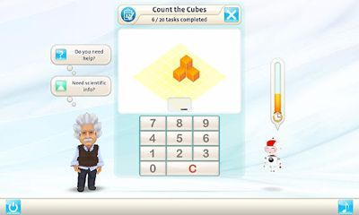 Einstein. Brain Trainer screenshot 3