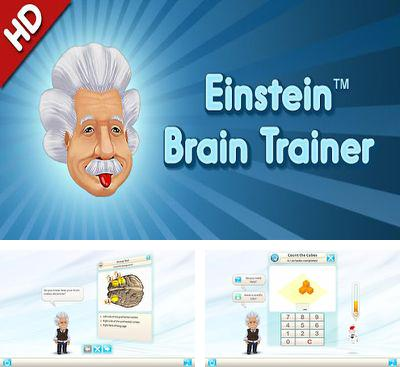 Einstein. Brain Trainer