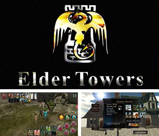 Elder towers