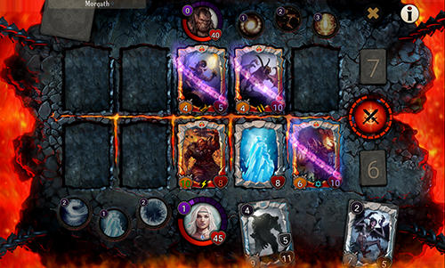 Elemancer: Collectible card game картинка из игры 3