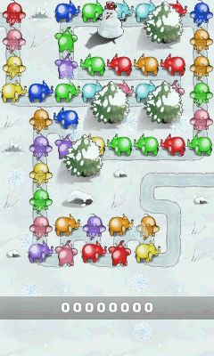 Download Elephantz Android free game.