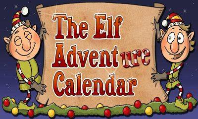 Elf Adventure Calendar Full