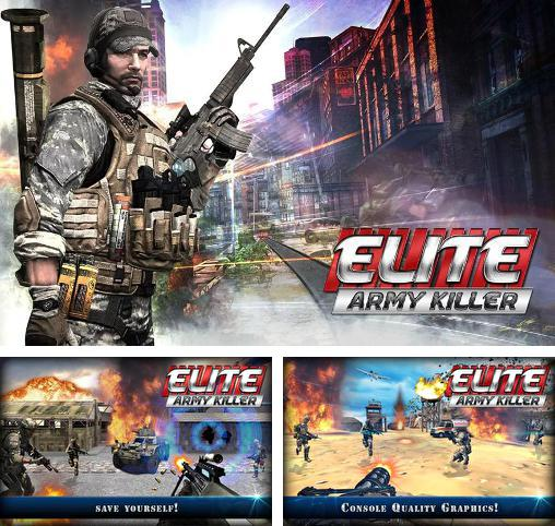 Elite: Army killer