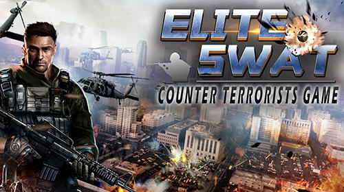 Elite SWAT: Counter terrorist game
