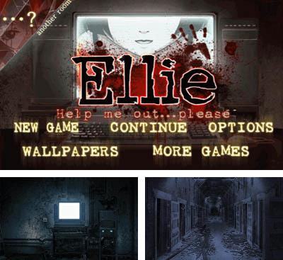 In addition to the game The abandoned school for Android phones and tablets, you can also download Ellie - Help me out, please for free.