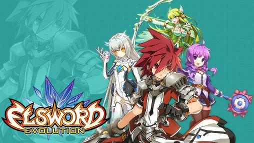 Elsword Evolution For Android