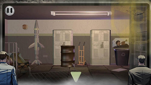 Screenshots von Embassy: Escape the prison für Android-Tablet, Smartphone.