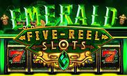 Emerald five-reel slots APK