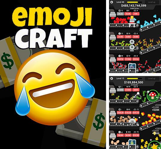 Emoji craft