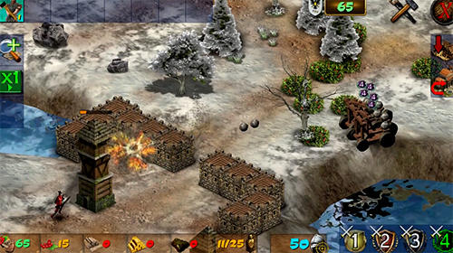 Baixe o jogo Empire at war 2: Conquest of the lost kingdoms para Android gratuitamente. Obtenha a versao completa do aplicativo apk para Android Empire at war 2: Conquest of the lost kingdoms para tablet e celular.
