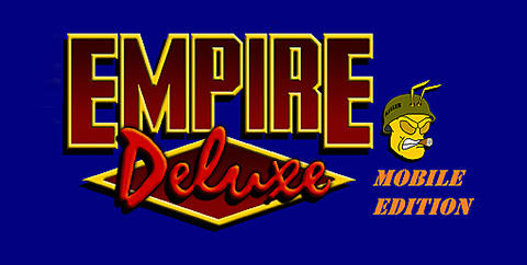 Empire deluxe mobile edition poster