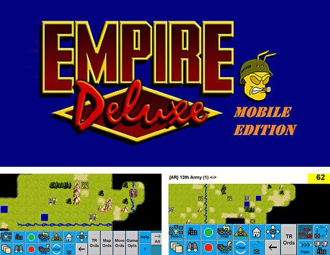 Empire deluxe mobile edition
