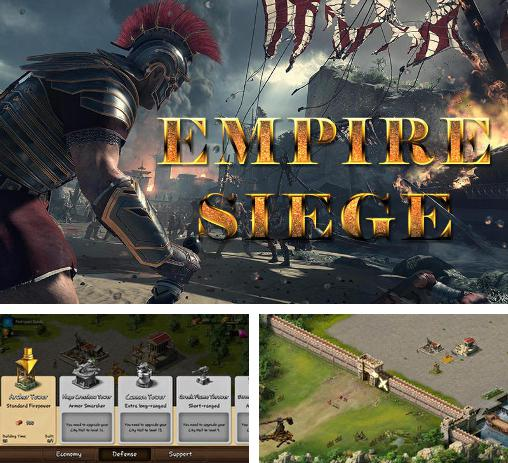 Empire siege