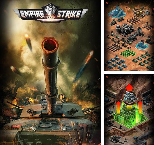 Empire strike: Modern warlords