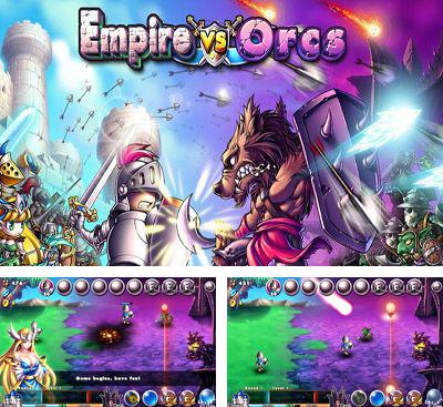 Empire VS Orcs