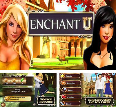 In addition to the game Monster Life for Android phones and tablets, you can also download Enchant U for free.