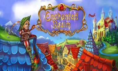 Enchanted Realm poster