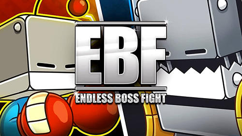 Endless boss fight