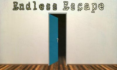 Endless Escape обложка