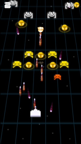 Endless invaders screenshot 3