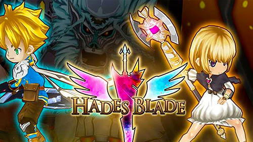 Endless quest: Hades blade. Free idle RPG games