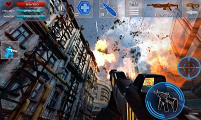 Jogue Enemy Strike para Android. Jogo Enemy Strike para download gratuito.