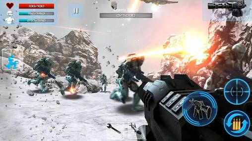 Jogue Enemy strike 2 para Android. Jogo Enemy strike 2 para download gratuito.