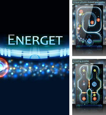 In addition to the game Knight's Move for Android phones and tablets, you can also download Energet for free.
