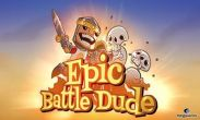 Epic Battle Dude APK