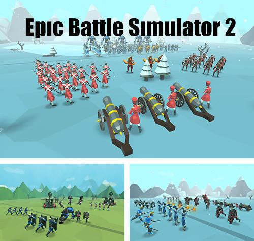 Epic battle simulator 2