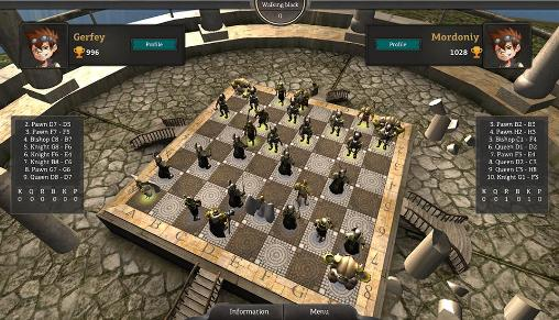 Epic chess for Android - Download APK free