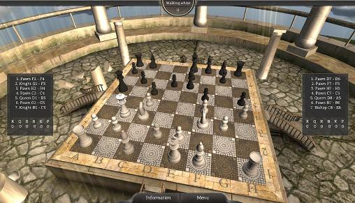 Epic chess скриншот 2