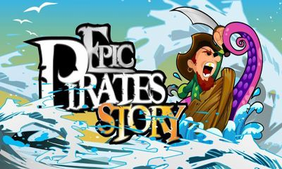 Epic Pirates Story poster