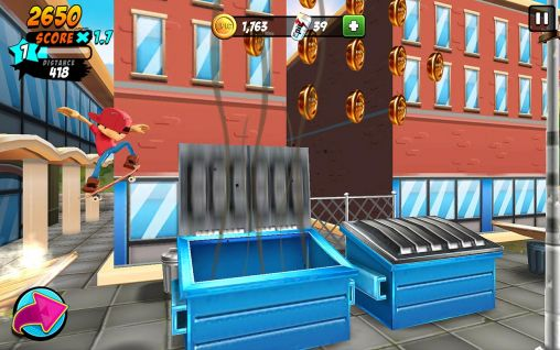 Epic skater for Android - Download APK free