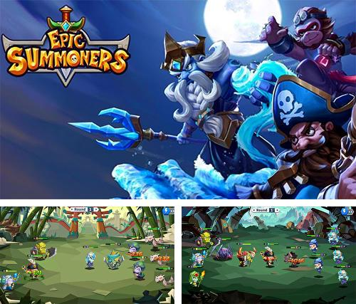 Epic summoners 2