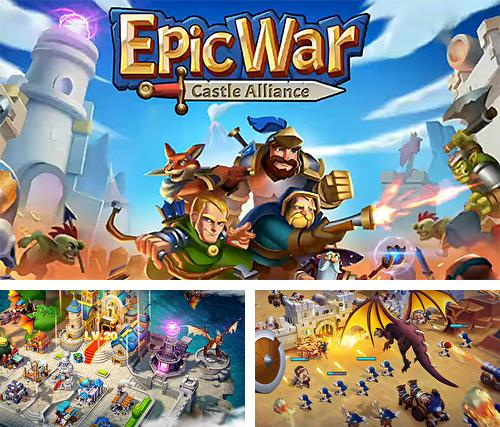 Epic war: Castle alliance