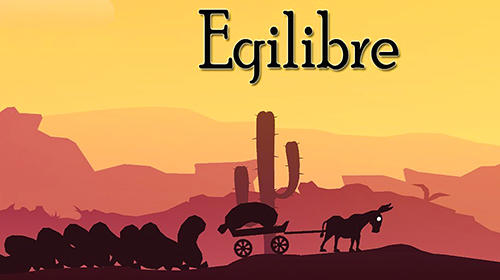 Equilibre poster